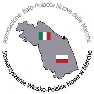 Associazione Italo Polacca Nuova delle Marche - logo