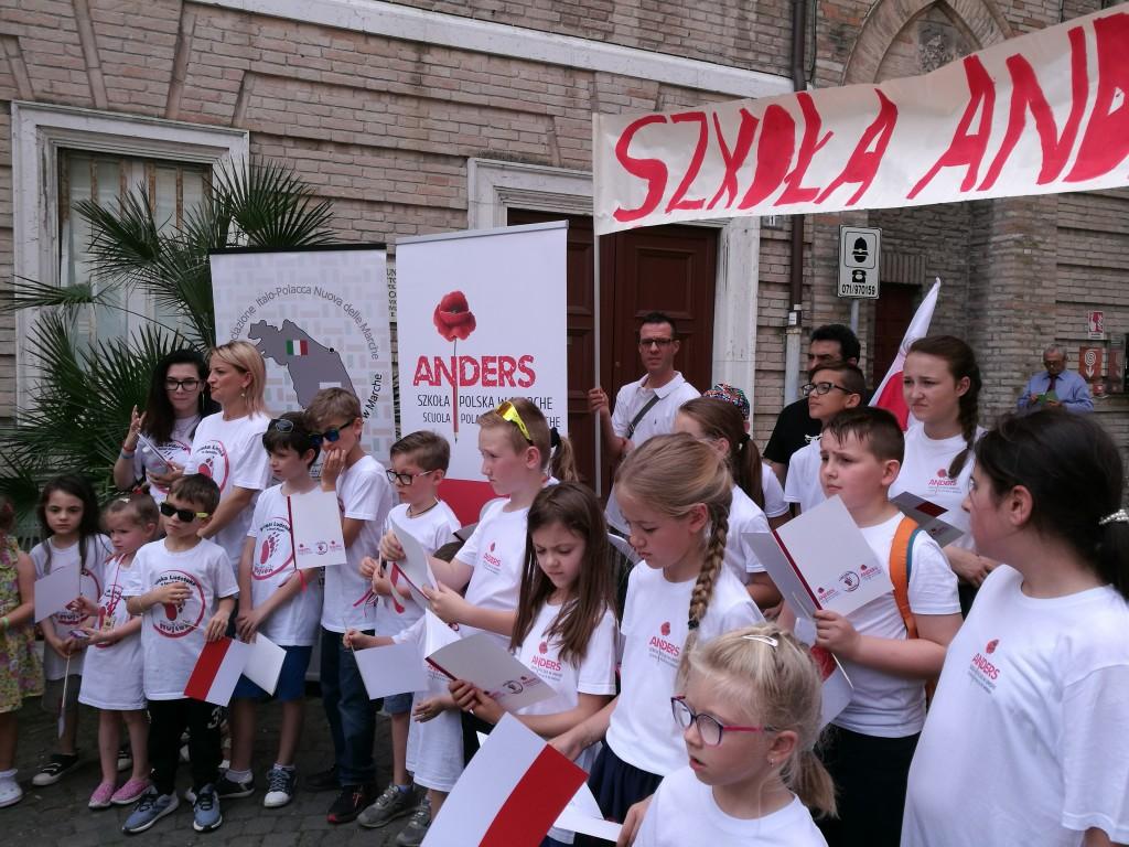 Anders Szkola Polska Marche Umbria
