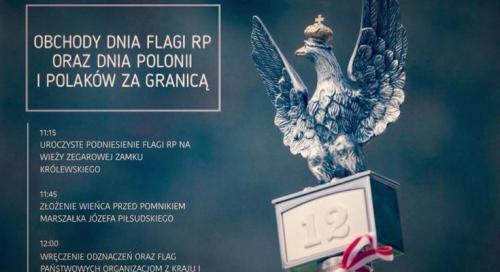 plakat dzien flagi-735x400