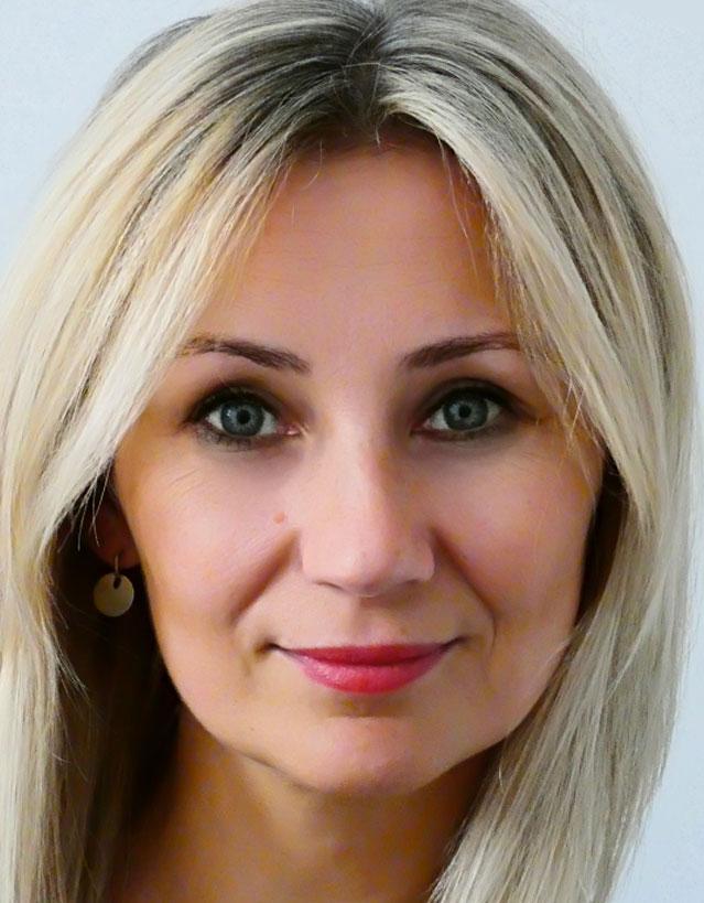 Aleksandra Urbanowska